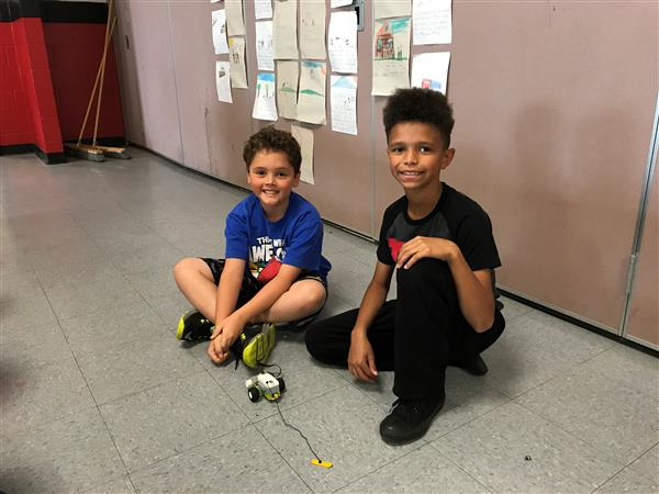 STEM Learning Days