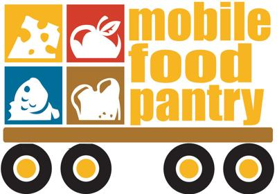 School Mobile Pantry