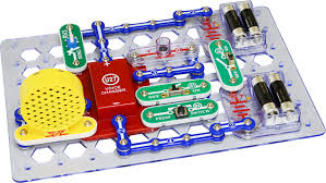 Snap Circuits for Sound