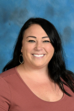 Congratulations to Mrs. Amy Fonseca 2020 Pumpkin Center Primary School Teacher of the Year