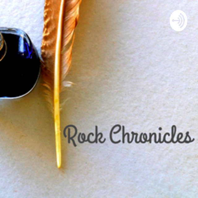 Rock Chronicles Podcast