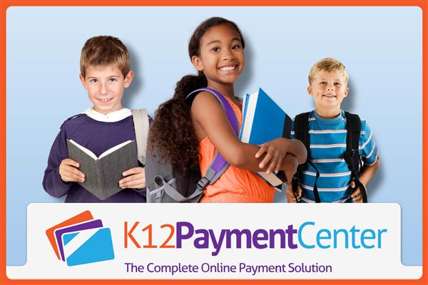 K12 Online Payment Center (Lunch PrePay)