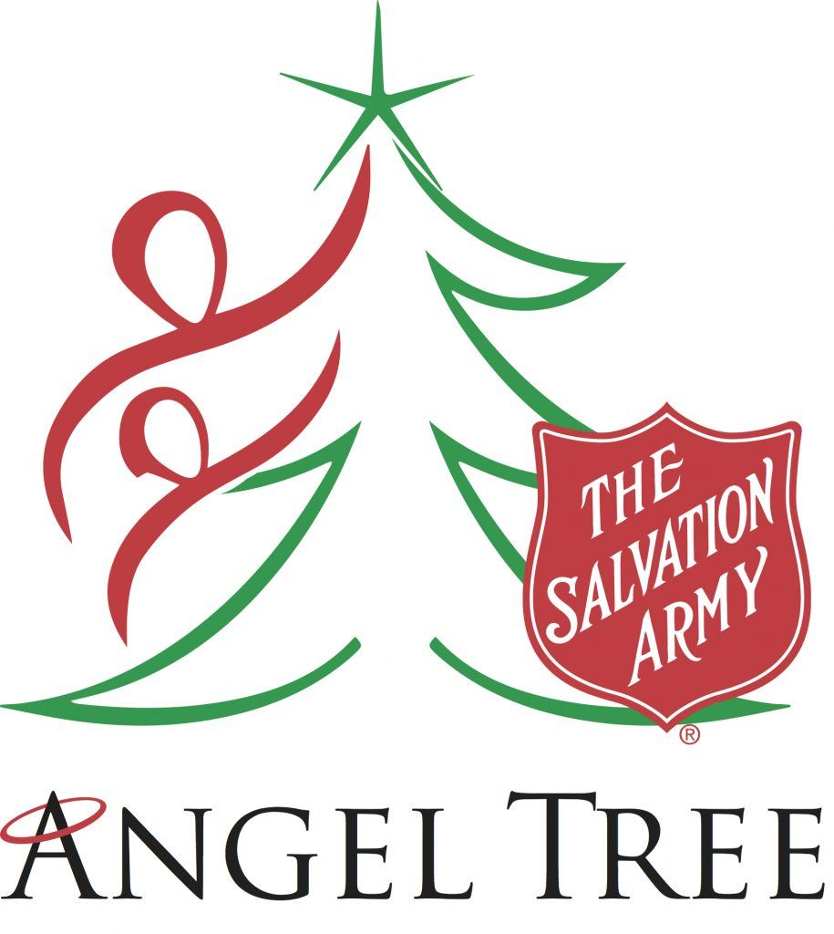 2019 Salvation Army Angel Tree Program