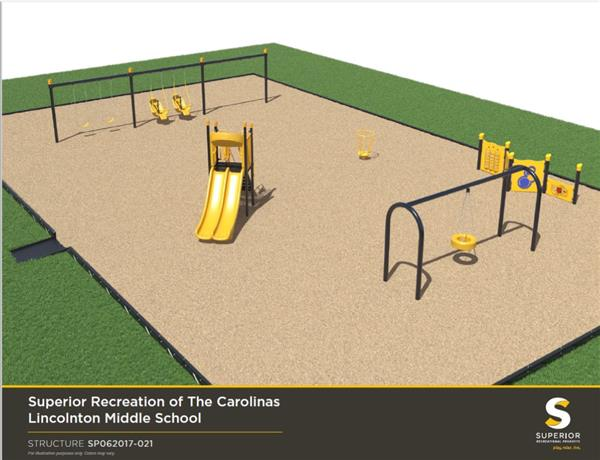 LMS Adaptive Playground Rendering