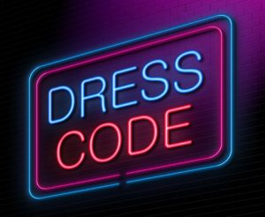 Dress Code for Student