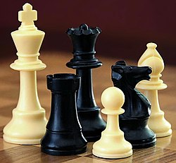 Lincoln County Chess Club