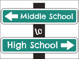 8th Grade Transition & High School Courses On-line Registration
