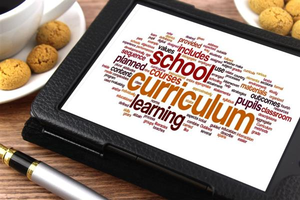 2019-2020 Curriculum Guide