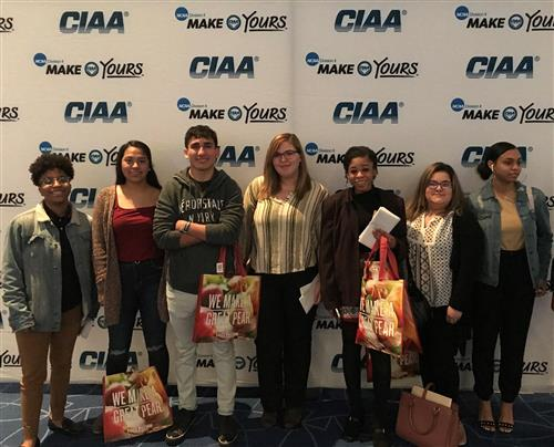 CIAA Education Day