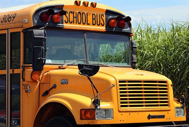 Bus Transportation Information for Students and Parents