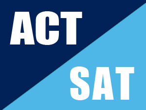 ACT & SAT Information