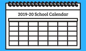 Duke Academic Calendar 2020 19.Lincoln Elementary Calendar