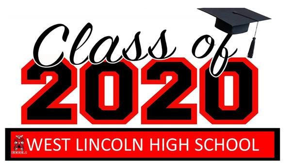 West Lincoln High School Class of 2020