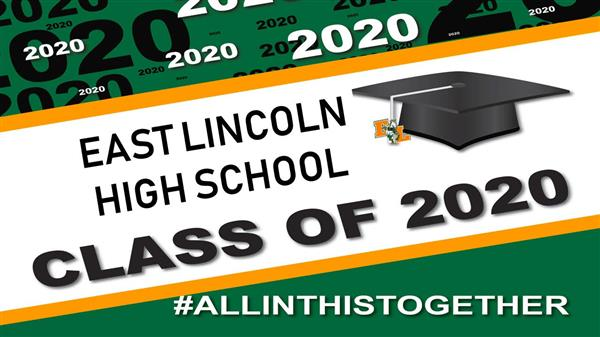 East Lincoln High School Class of 2020