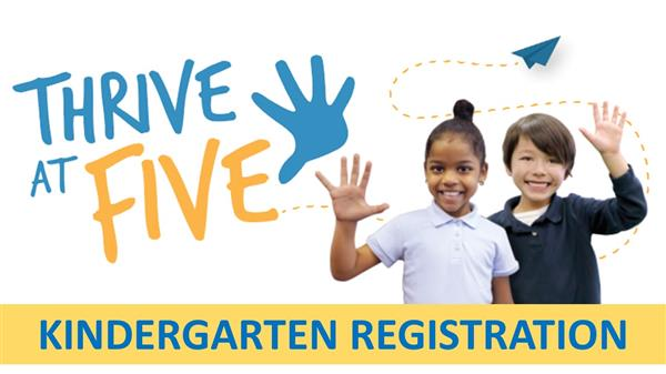 Kindergarten Enrollment 2020-2021