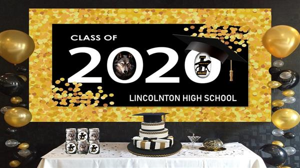 Lincolnton High School Class of 2020