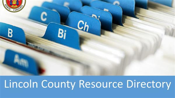 Lincoln County Resource Directory