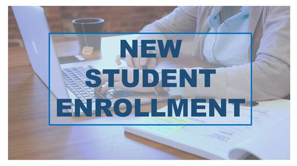 New Student Enrollment        (2020-2021 School Year ONLY)