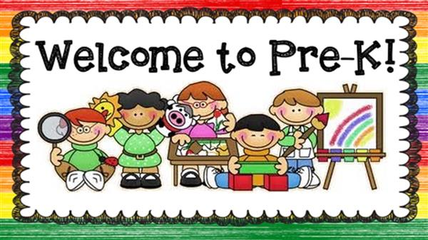 NC Pre-K Information-Application