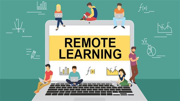 Remote Learning Request Form