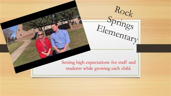 Rock Springs soars to new heights