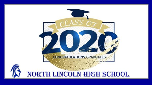 North Lincoln High School Class of 2020