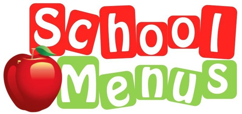 Child Nutrition / Breakfast and Lunch Menus