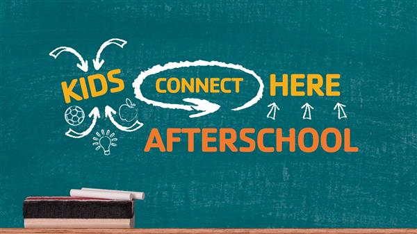 Kids Connect Here Afterschool